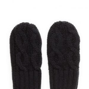 Mango Kids Knit Gloves