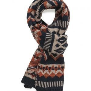 Mango Kids Knit Scarf