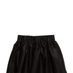 Mango Kids Laser-Cut Skirt