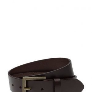 Mango Kids Leather Belt