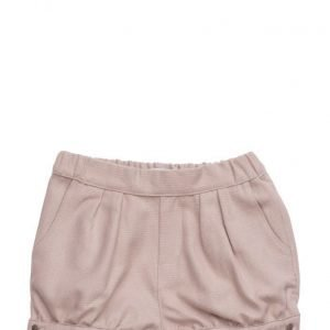 Mango Kids Metallic Shorts