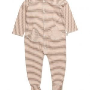 Mango Kids Organic Cotton Dungarees