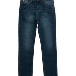 Mango Kids Regular-Fit Jeans