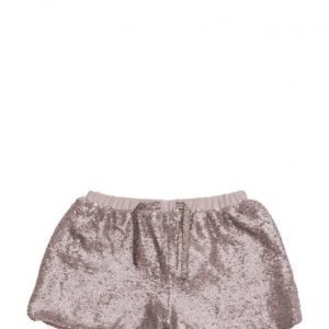 Mango Kids Sequin Shorts