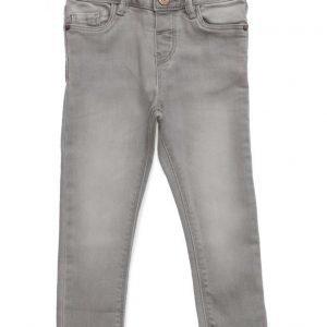 Mango Kids Slim-Fit Jeans