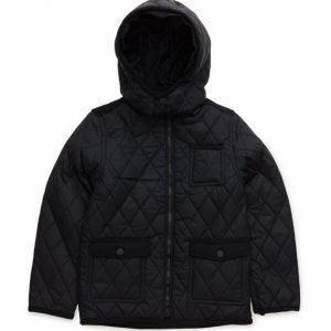 Mango Kids Stitched Quilt Jacket