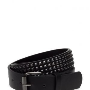 Mango Kids Studded Belt