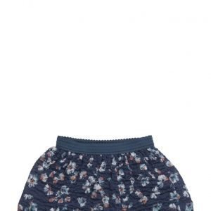 Mango Kids Textured Cotton Skirt