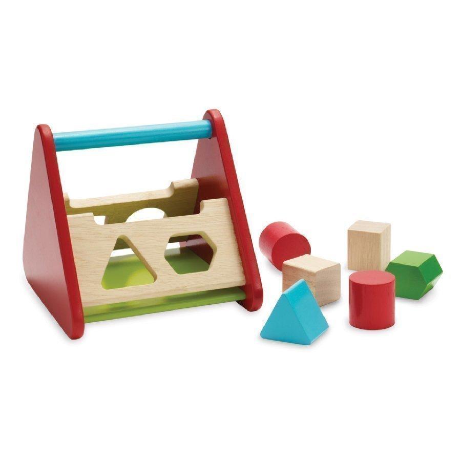 Manhattan Toy Baby Palikkalaatikko