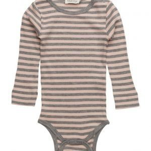 MarMar Cph Plain Body Ls