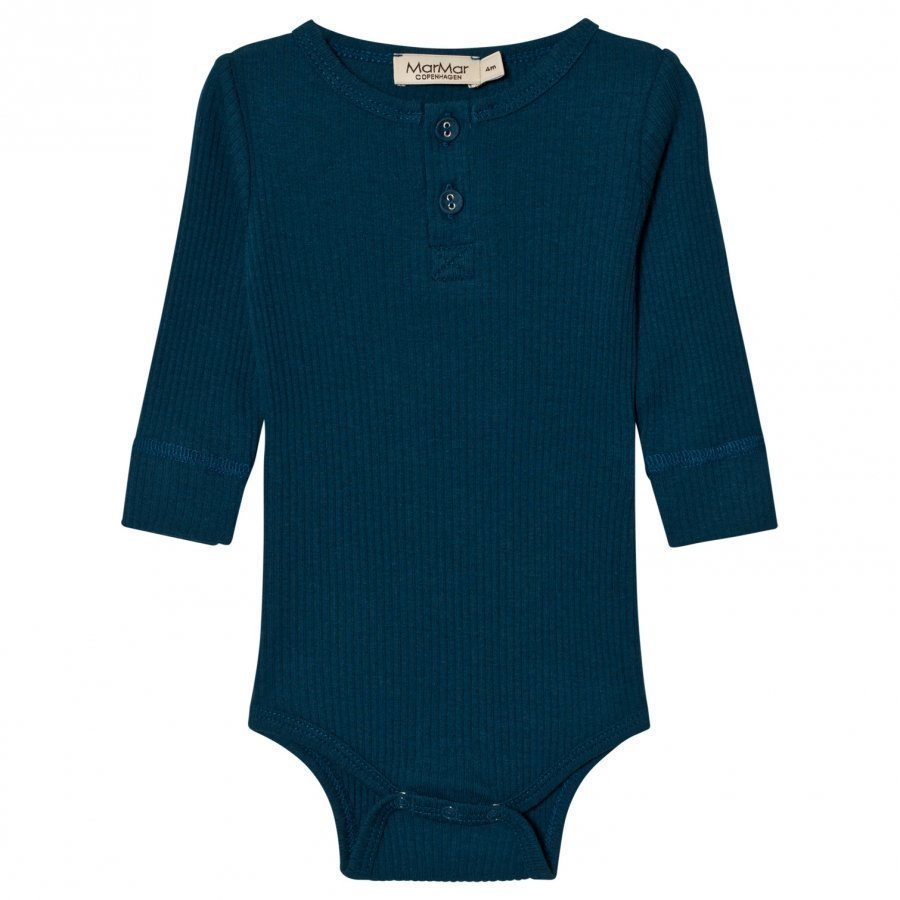 Marmar Copenhagen Baby Body Blue Abyss Body