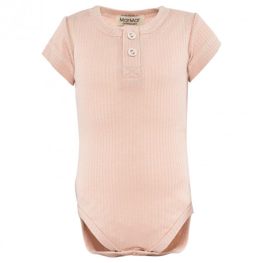Marmar Copenhagen Baby Body Modal Cameo Rose Body