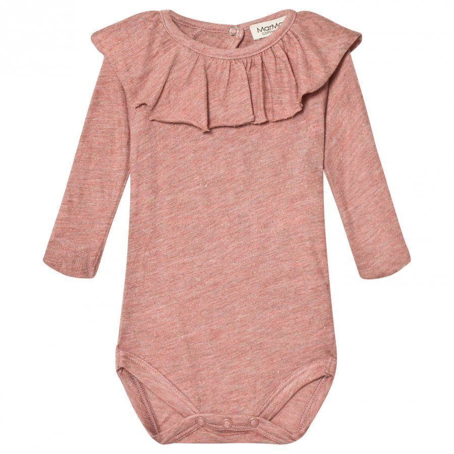 Marmar Copenhagen Berta Baby Body Antique Rose Body