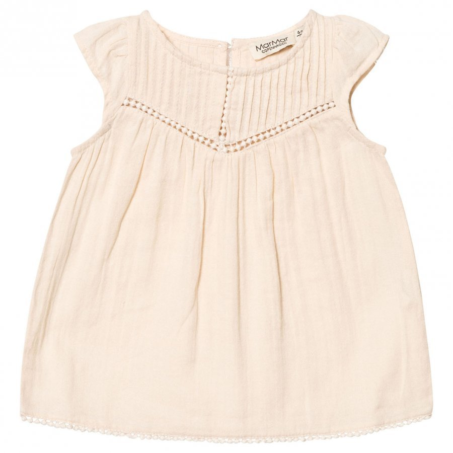 Marmar Copenhagen Daphne Dress Powder Pusero