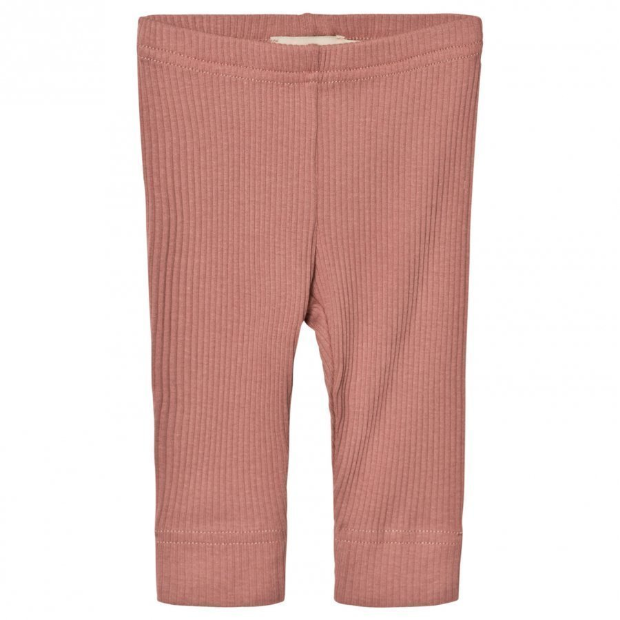 Marmar Copenhagen Leggings Antique Rose Legginsit