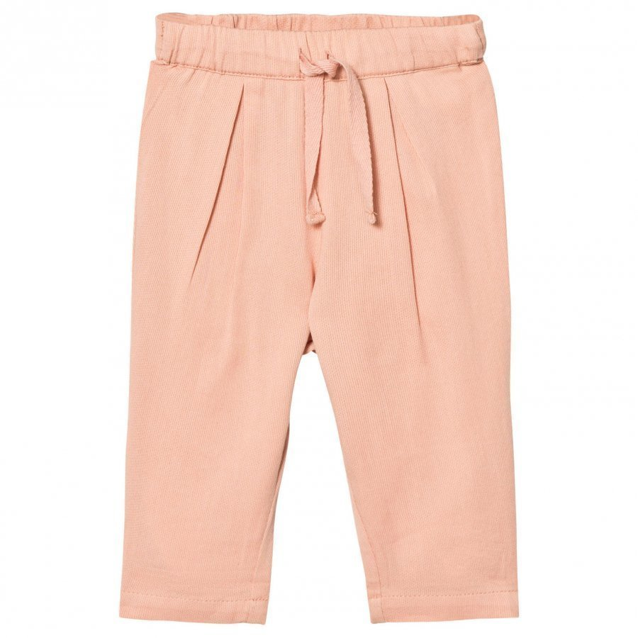 Marmar Copenhagen Pace Trousers Dusty Coral Housut