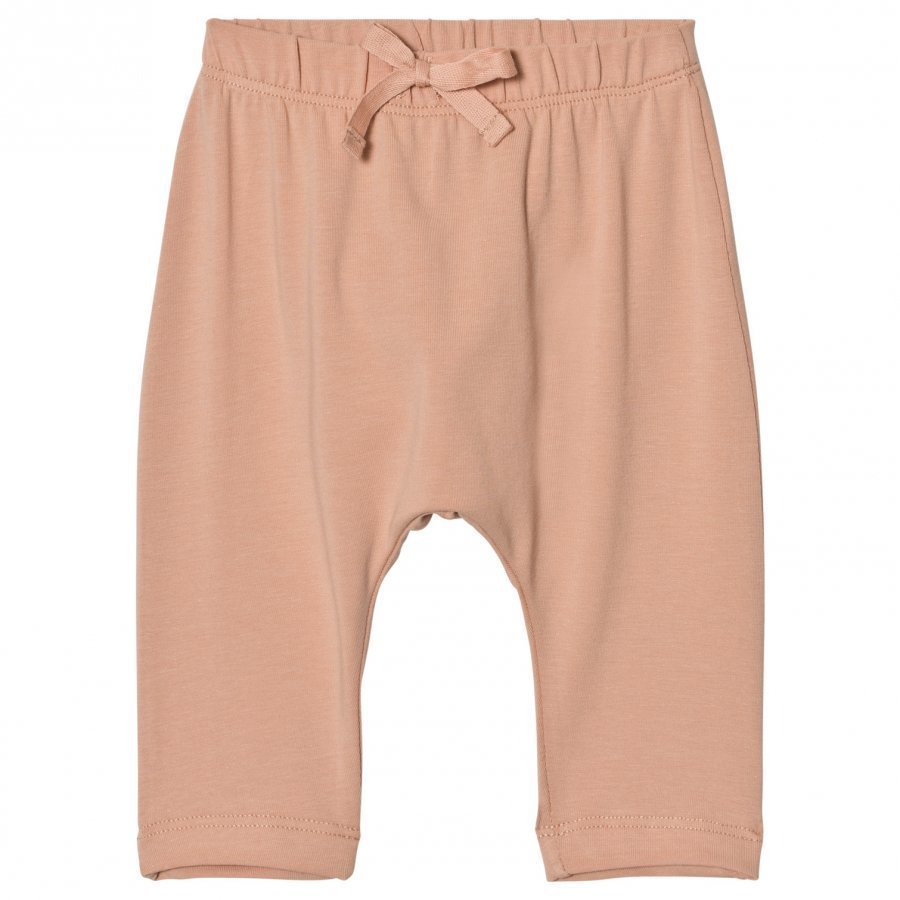 Marmar Copenhagen Pico Pant Dusty Rose Housut