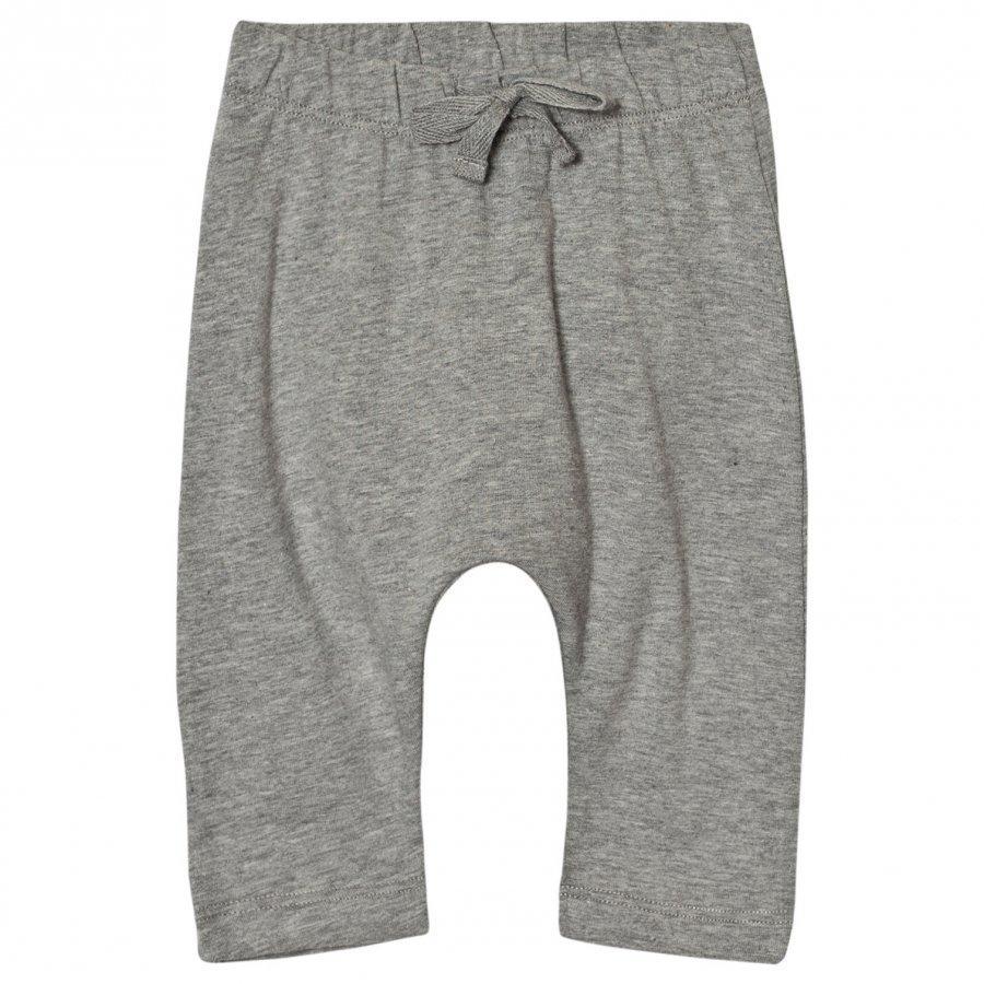 Marmar Copenhagen Pico Pant Grey Melange Housut