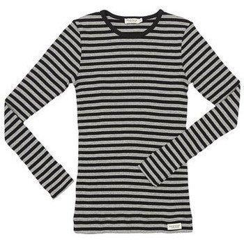 Marmar Copenhagen Plain paita t-paidat pitkillä hihoilla