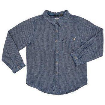 Marmar Copenhagen Tommy kauluspaita pitkähihainen paitapusero