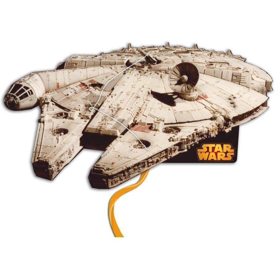 Maro Toys Star Wars Nylon Shape Millennium Falcon