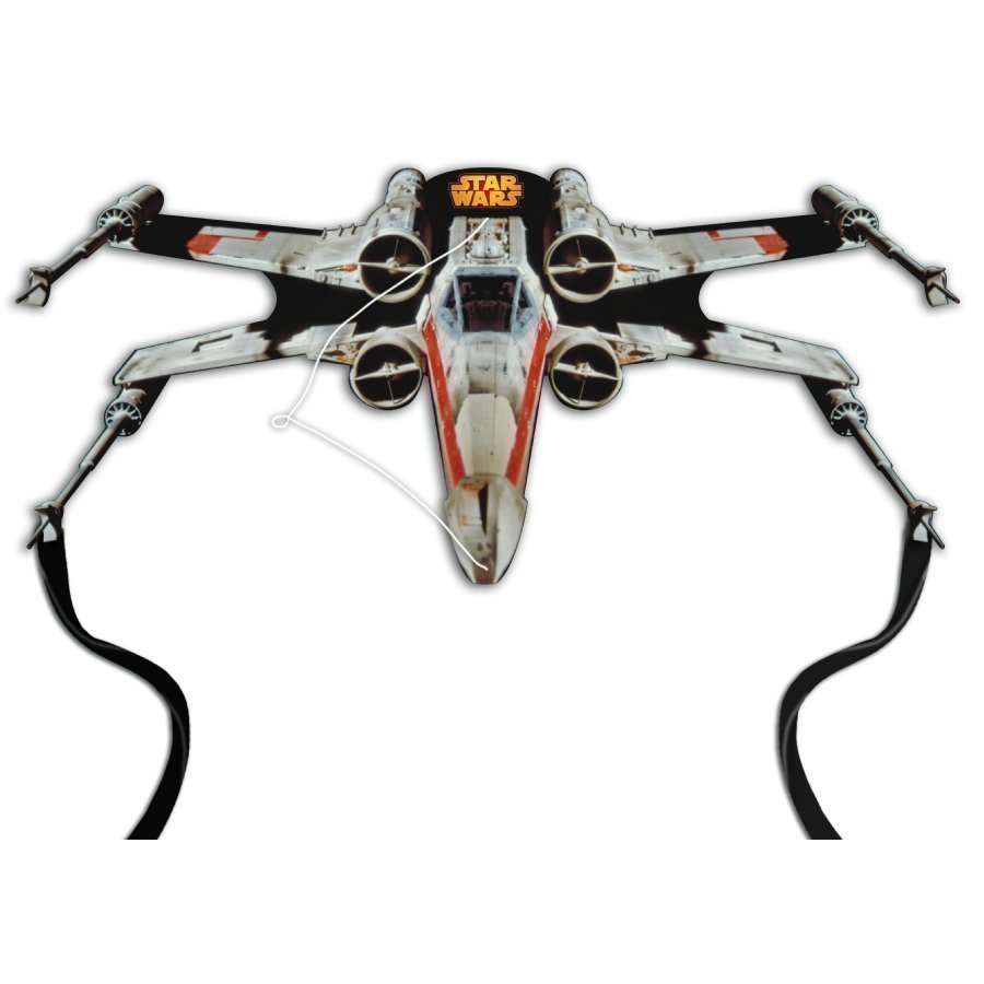 Maro Toys Star Wars Nylon Shape X Wing