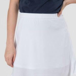 Marqy Girl Harper Skirt Hame Valkoinen