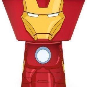 Marvel Super Heroes Astiasetti 3 osaa Ironman