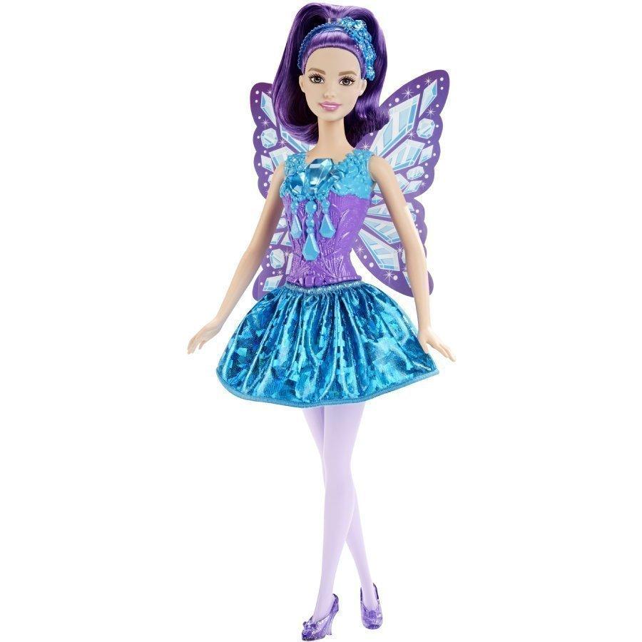 Mattel Barbie Jalokivikeiju
