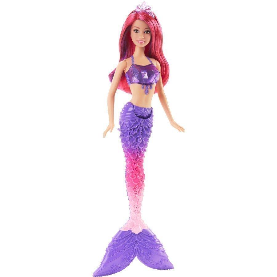 Mattel Barbie Jalokivimerenneito