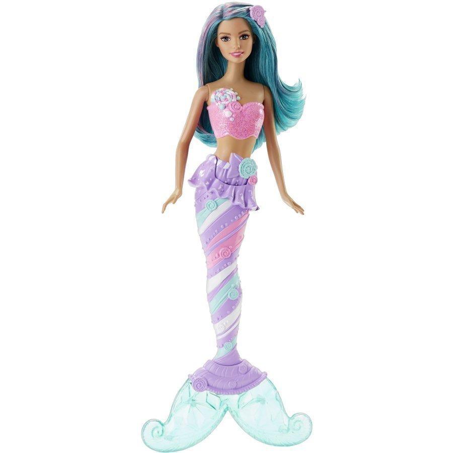 Mattel Barbie Karamellimerenneito