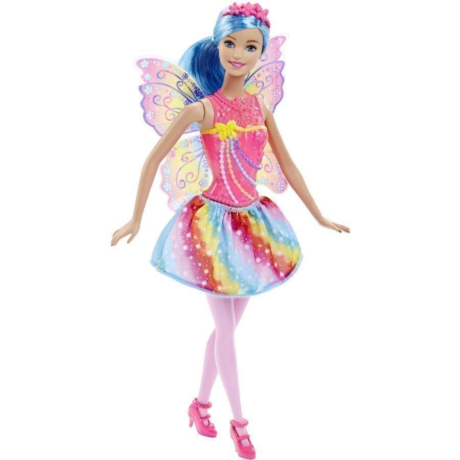 Mattel Barbie Sateenkaarikeiju