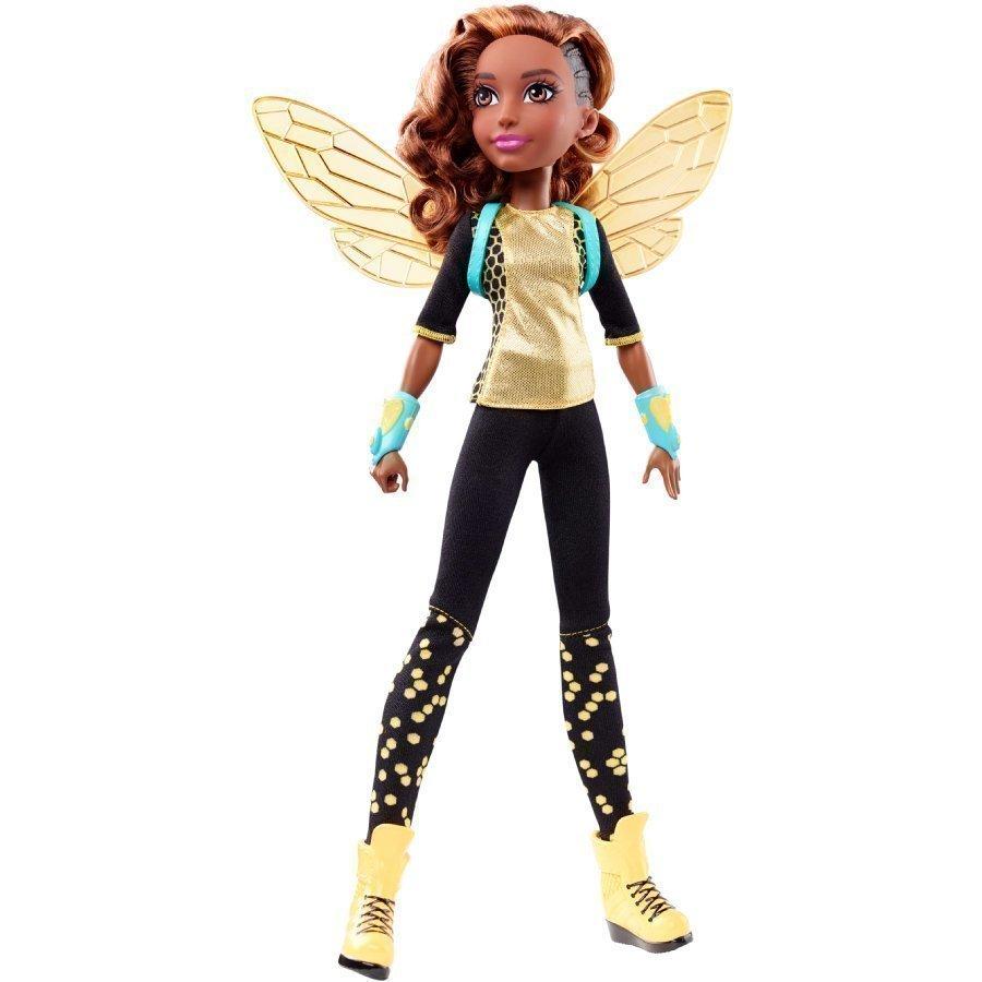 Mattel Dc Super Hero Girls Bumble Bee