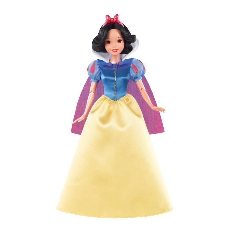 Mattel Disney Signature Collection Lumikki