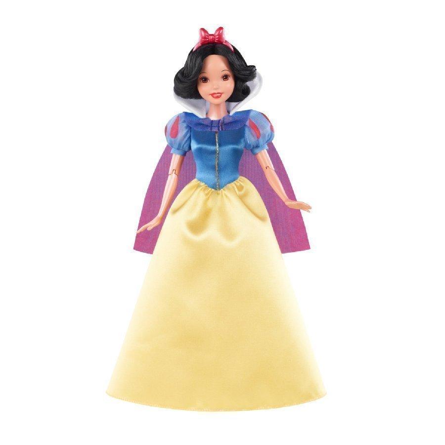 Mattel Disney Signature Collection Lumikki