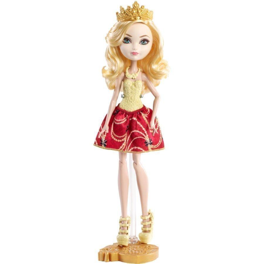 Mattel Ever After High Royal Apple White