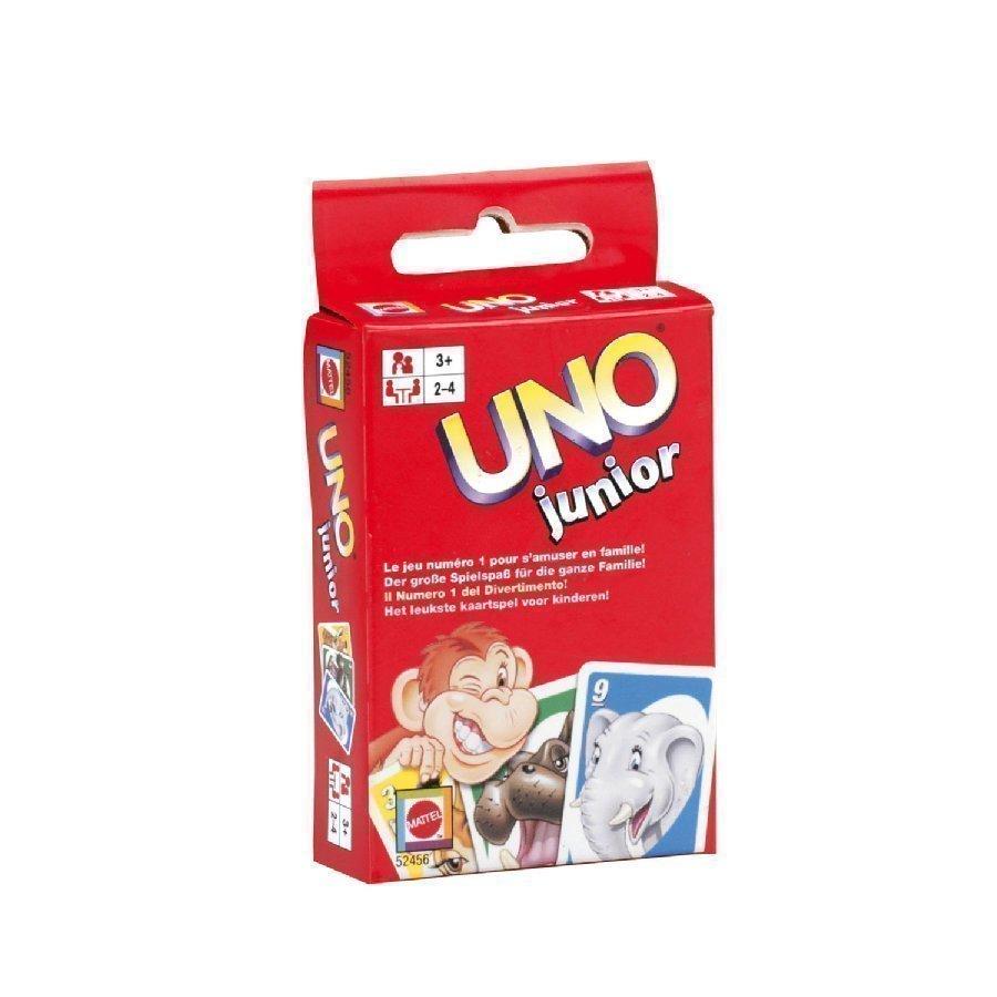 Mattel Pelit Uno Junior
