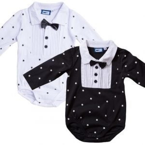 Max Collection Body 2-pack Black/White