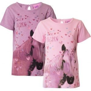 Max Collection Pusero 2 kpl Pink/Lilac