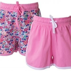 Max Collection Shortsit 2 paria Pink