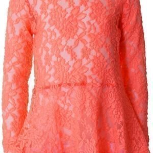 Max Collection Tunika Neon pink