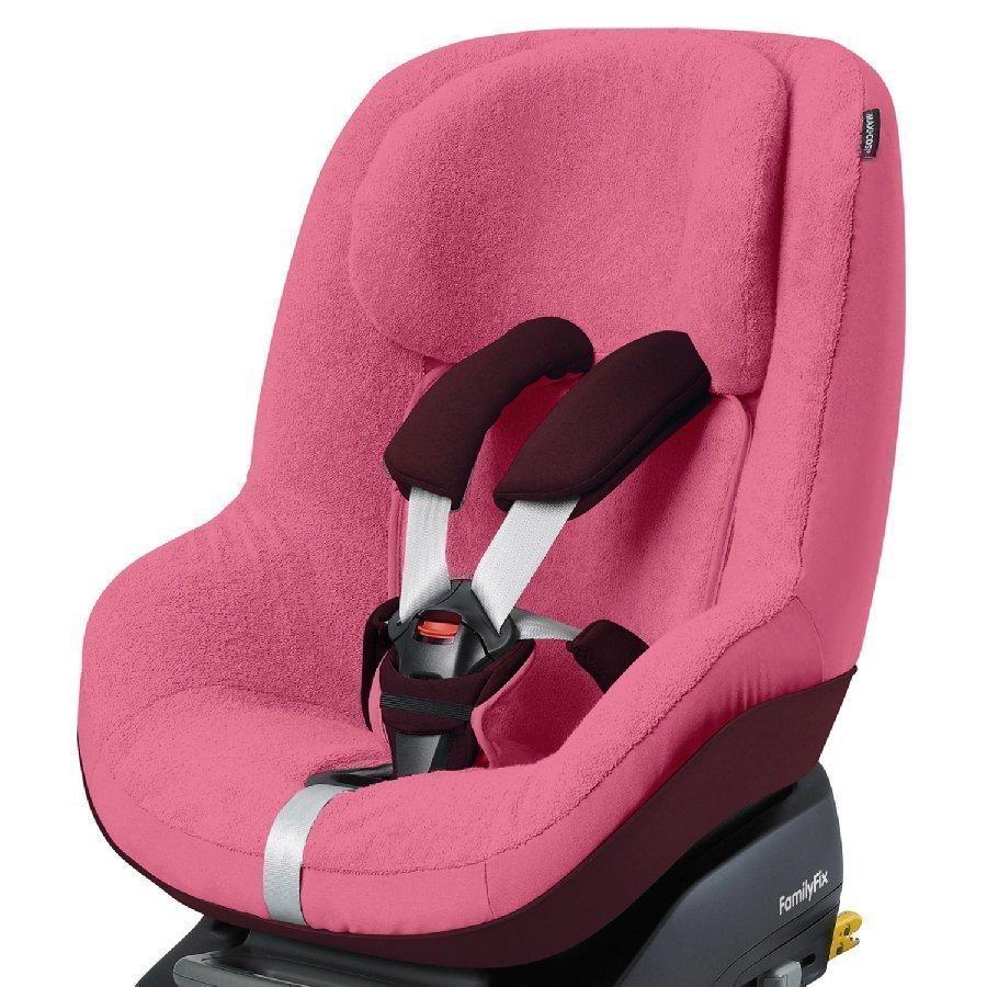 Maxi Cosi Kesäpäällinen Turvaistuimeen Pearl Pink