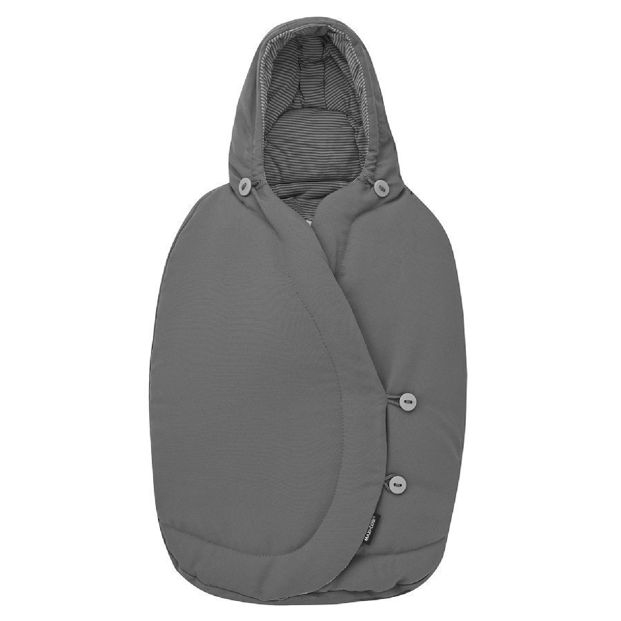 Maxi Cosi Lämpöpussi Pebble Concrete Grey