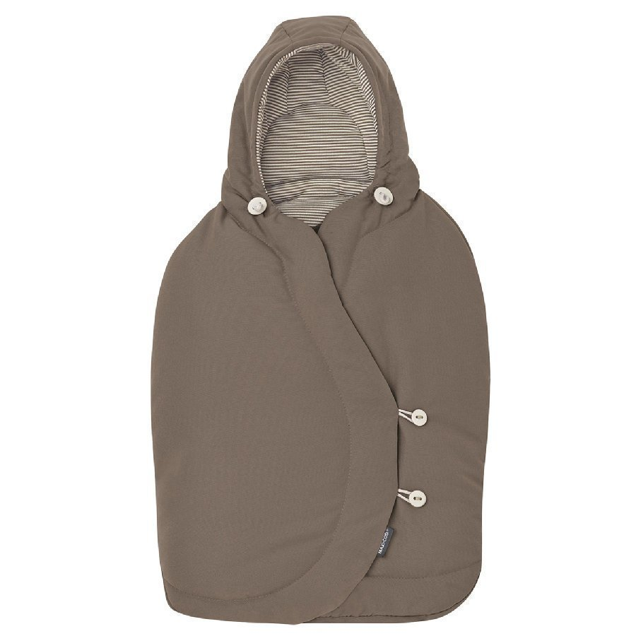 Maxi Cosi Lämpöpussi Pebble Earth Brown