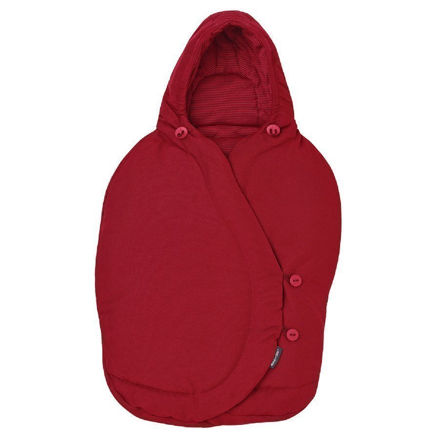 Maxi Cosi Lämpöpussi Pebble Robin Red