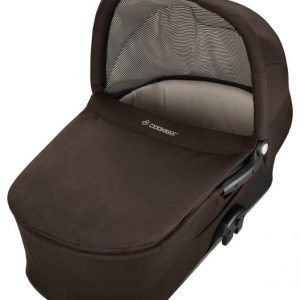 Maxi-Cosi Makuuosa Mura Plus/Stella 2016 Earth Brown