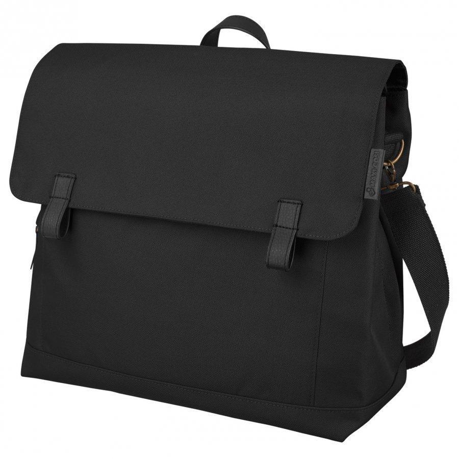 Maxi-Cosi Modern Changing Bag Black Raven Hoitolaukku