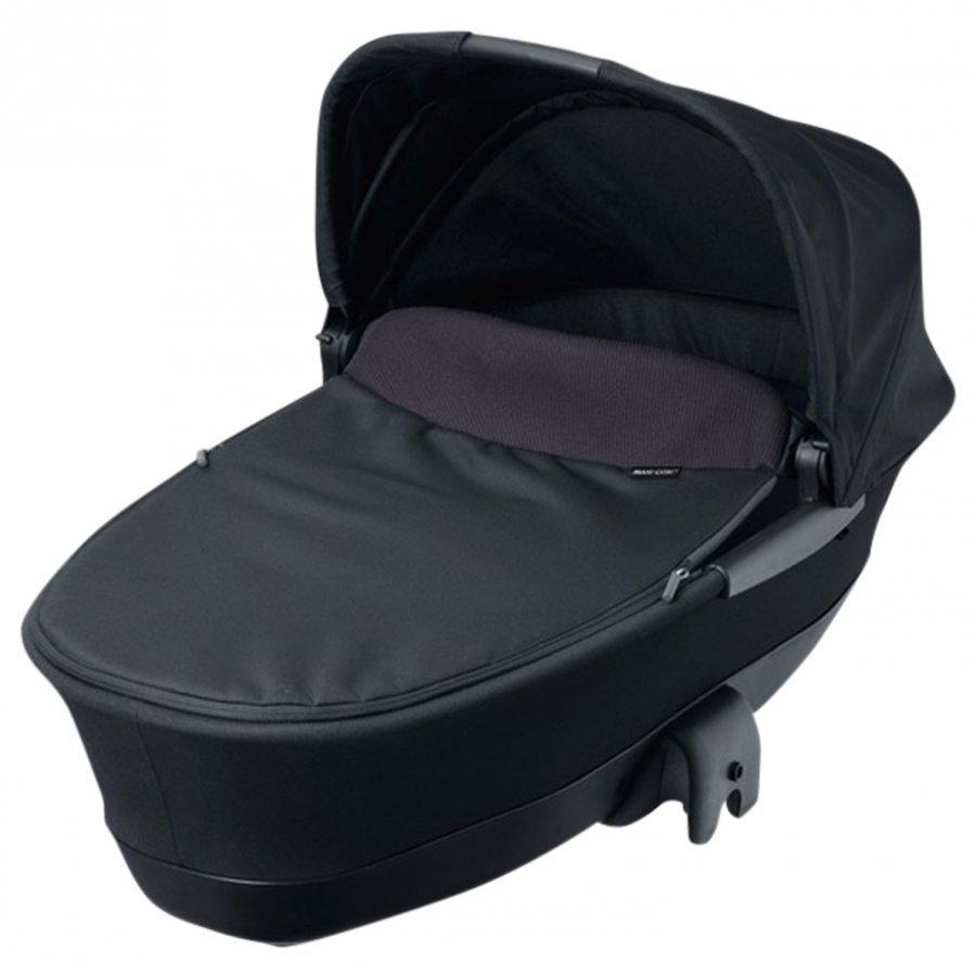 Maxi-Cosi Mura Foldable Carrycot Black Vaunukoppa