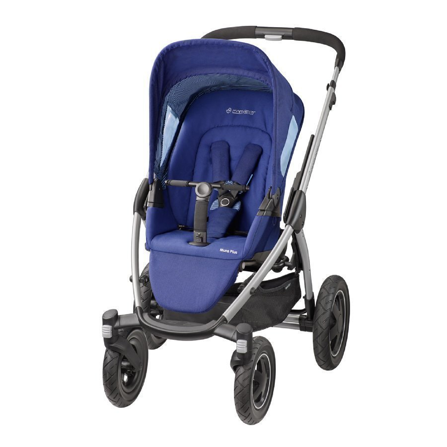 Maxi Cosi Mura Plus 4 River Blue Rattaat