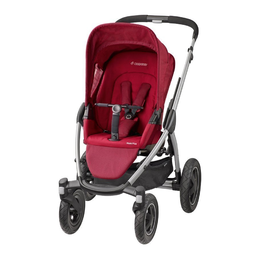 Maxi Cosi Mura Plus 4 Robin Red Rattaat